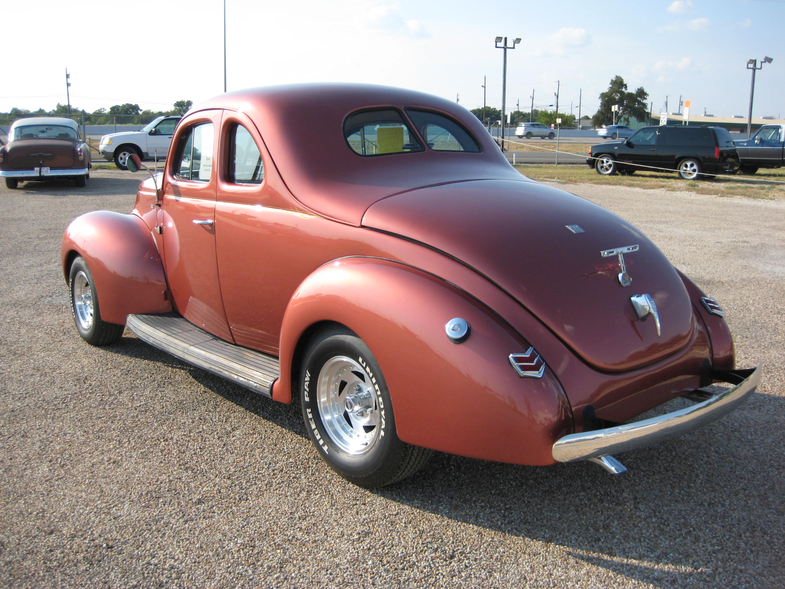 1940 coupe