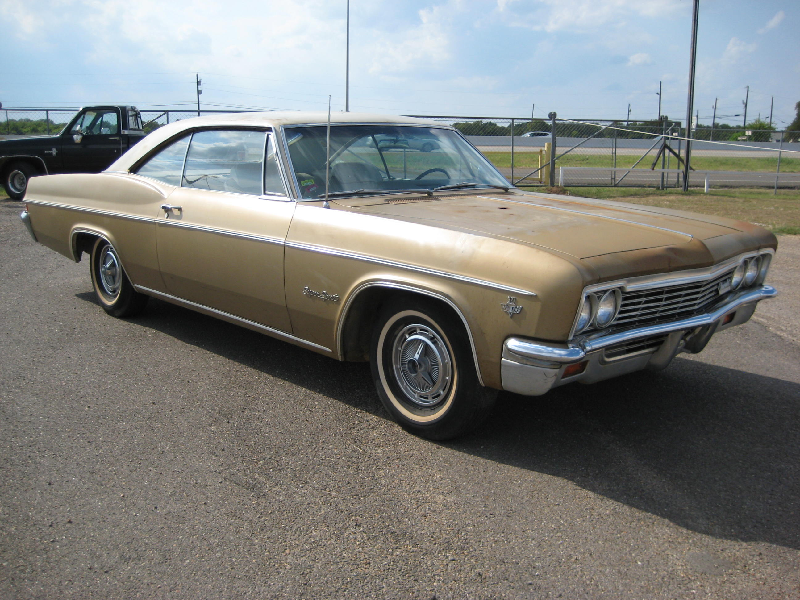 66 Impala Ss For Sale1966 Chevy Muscle Car Sale In 1966 427 Autotrends