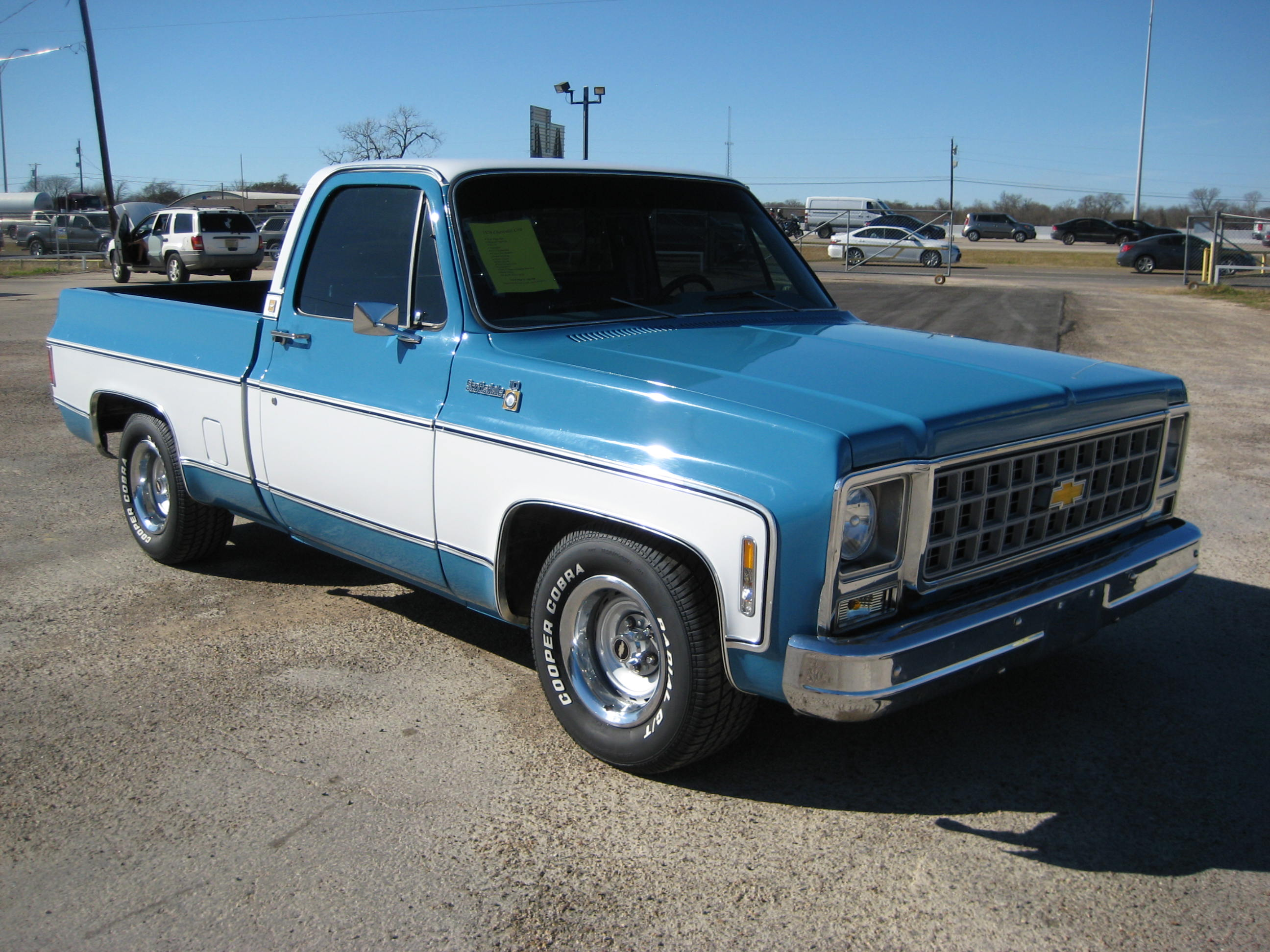 Truck in addition Photos also 262725269254 besides 1950 Ford F1 together with Ebay Motors Car Truck 1987 Chevy. on chevy truck steering column